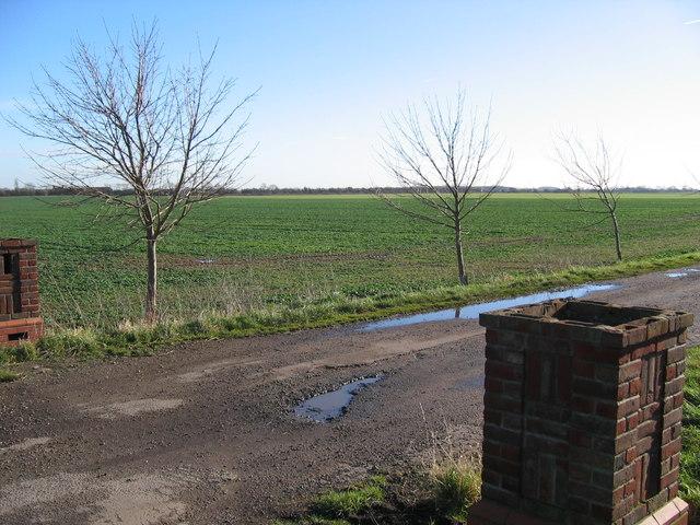 North Grange Farm