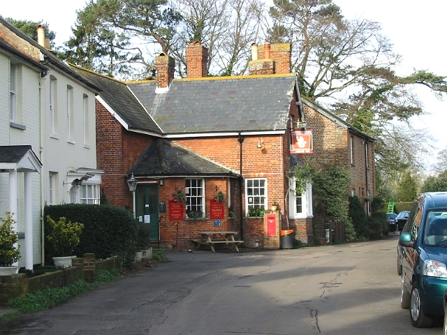 The Mermaid Inn, Bishopsbourne