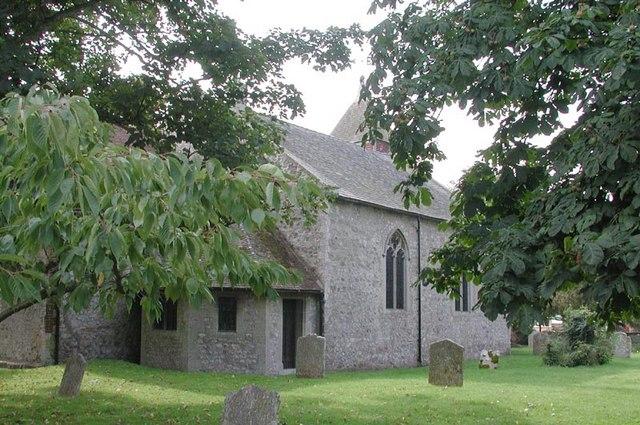 St Peter & St Paul, Dymchurch, Kent