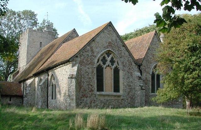 St Augustine, Snave, Kent