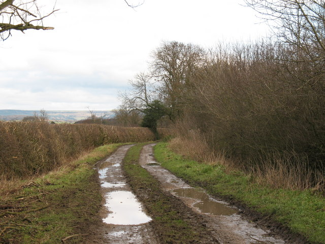 Carr lane Sand Hutton