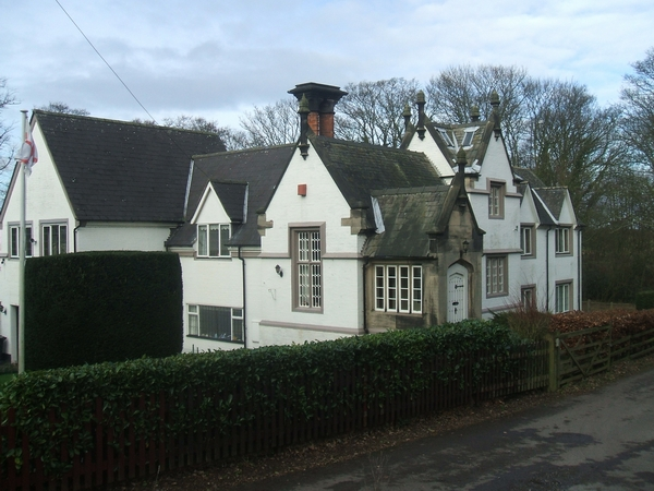Manley Lodge