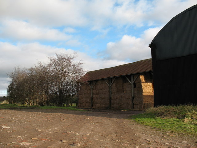 Barns at Thirsk Lodge