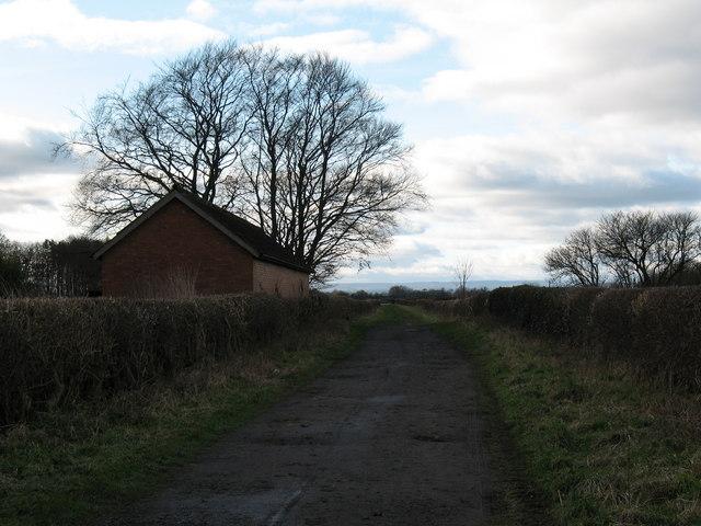 Westfield Lane Thirsk
