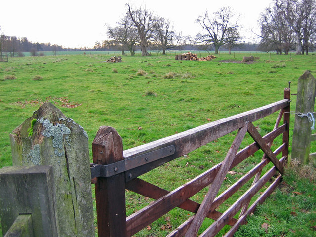 Grainsby Parkland