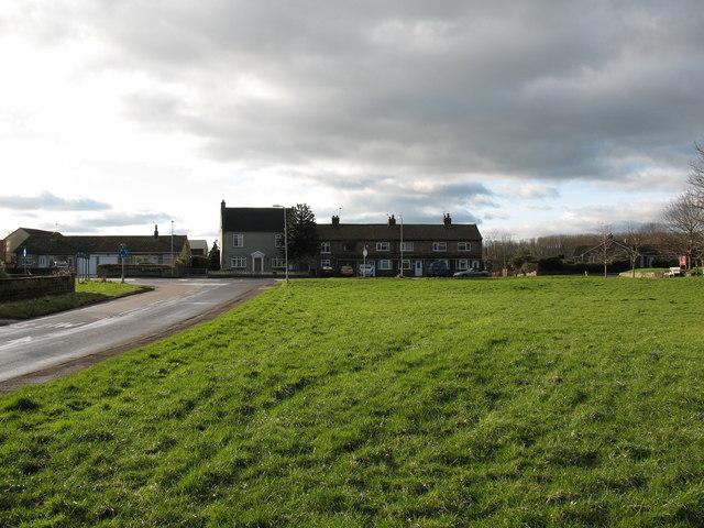 Village Green, South Kilvington