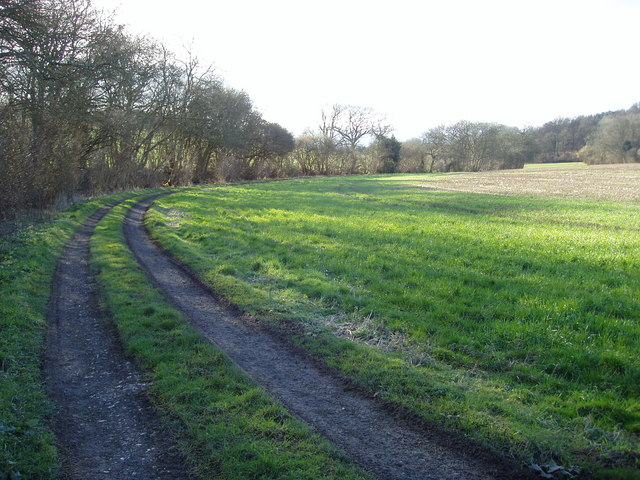 Path to Sidley Bottom