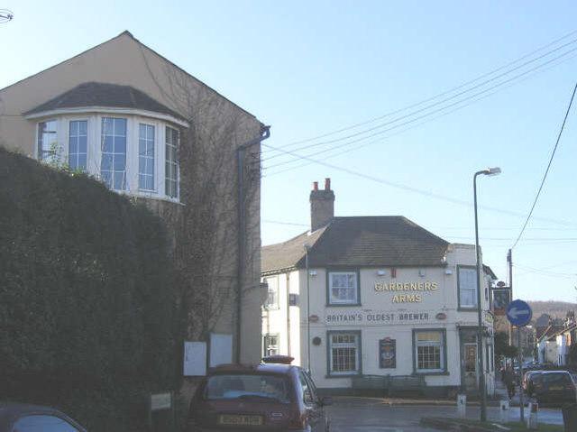 Gardeners Arms, Higham