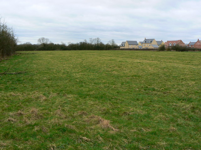 Clifford Meadow, off Thamesdown Drive, Swindon
