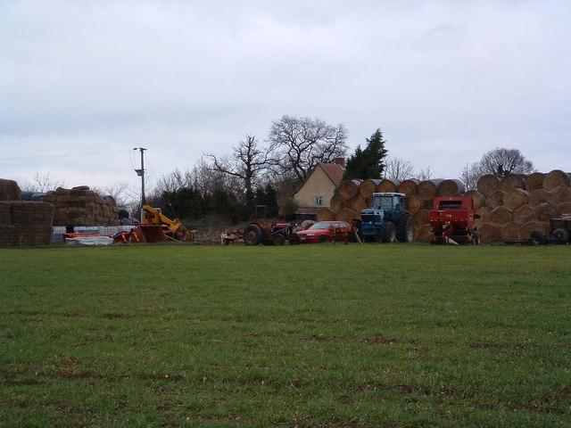 Back Of Lane Farm