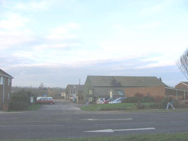 Brompton Farm