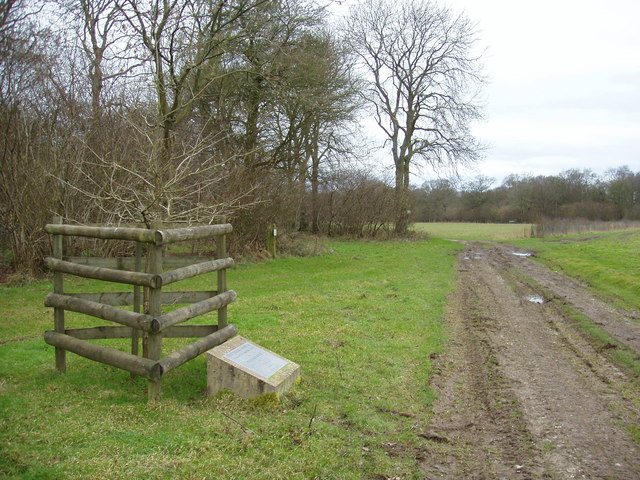 Commemorating Crux Easton Farms