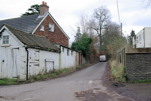 St Clere Hill Road, West End