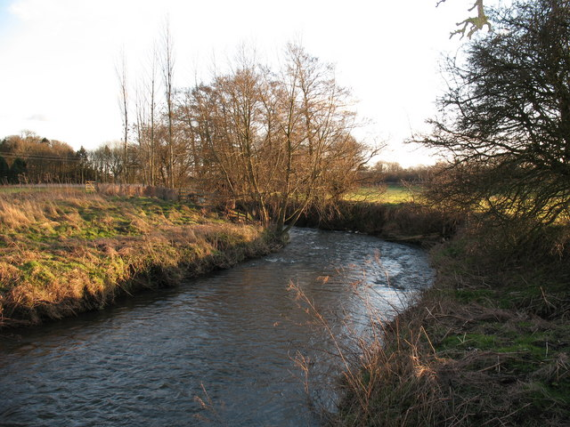 Cod Beck near Brawith Hall