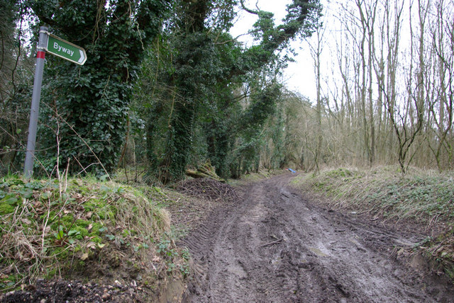 Byway near Kemsing