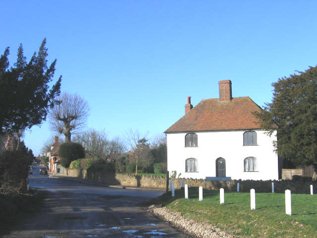Rose Cottage, Cobham