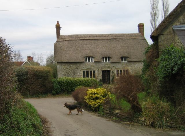 Monmouth Cottage, Melbury Osmond