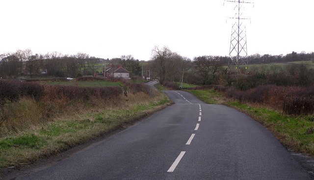 Greenfields Road