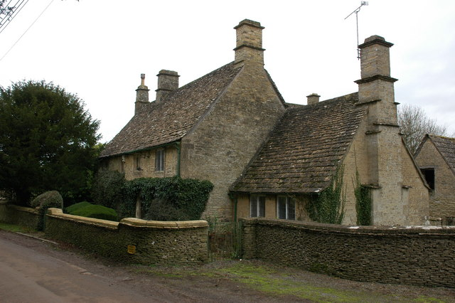 Cottage in Rodmarton