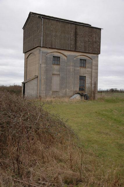 Pump House, Rodmarton