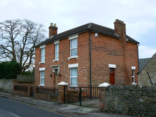 6 Green Road, Upper Stratton, Swindon