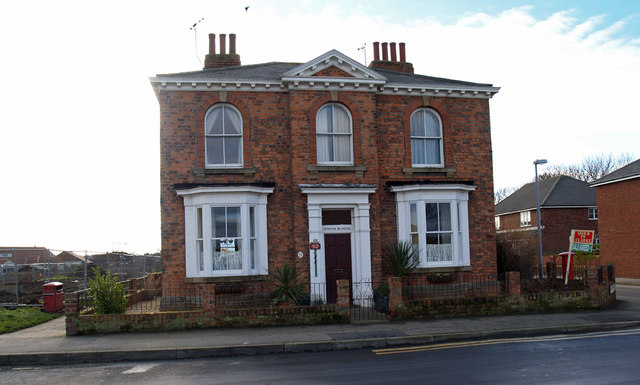 Station House, Railway Street, Hornsea