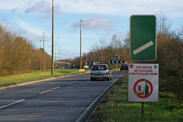 Home Truths On the A264