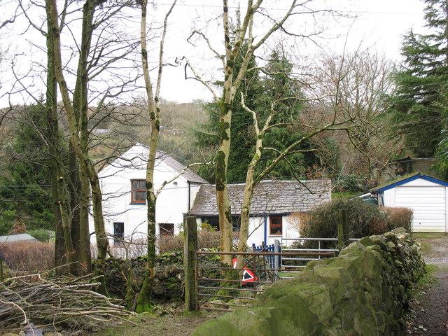 Bwlch Cottage
