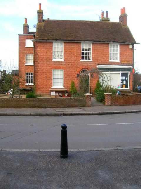Post Office, High Street