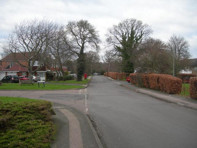 Green Lane, Ashtead