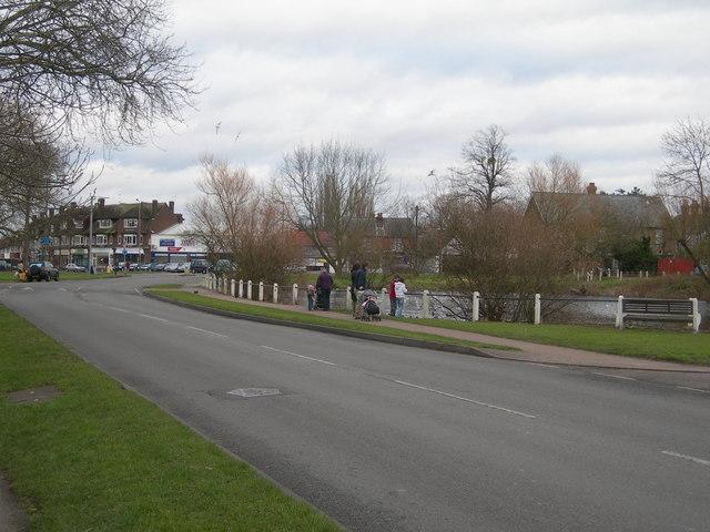 Barnett Wood Lane, Ashtead
