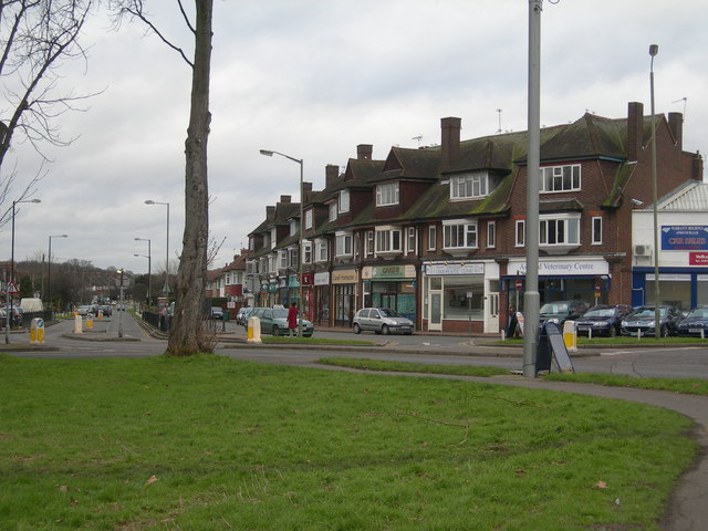 Craddocks Lane, Ashtead