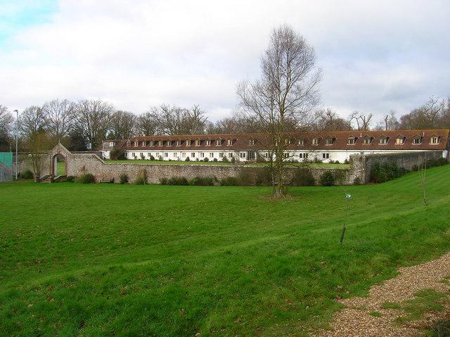Annan Court
