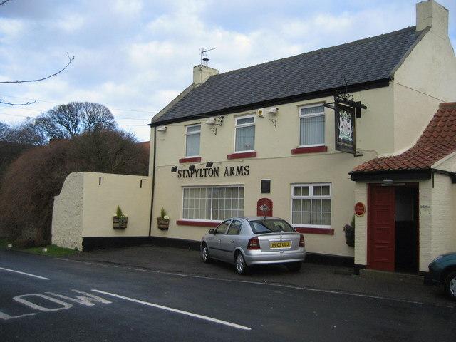 Hawthorn, County Durham