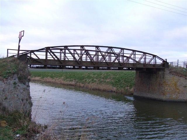 Sheppersons Bridge