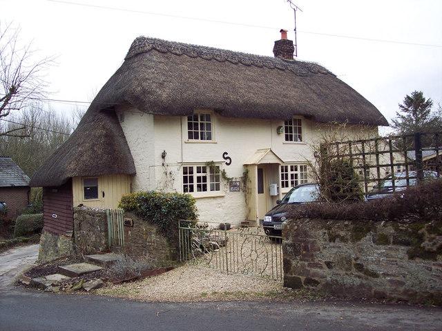 Chapel Cottage, Ebbesbourne Wake