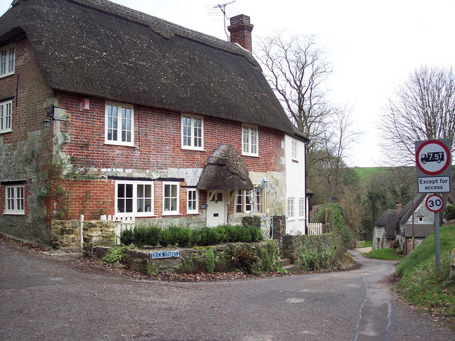 Old Forge Cottage, Duck Street, Ebbesbourne Wake