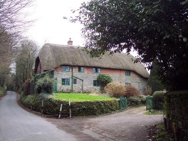 Cottage on Front Horse Hill Lane