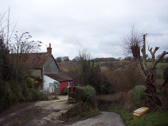 Valley View, Lower Coombe