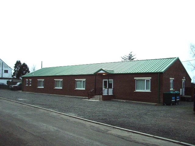 Nicholforest Village Hall, Warwicksland