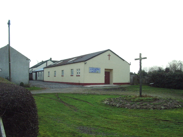 Catholic Church of Our Lady of Good Counsel, Longtown