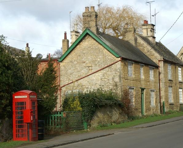 Cottages on Brooke Road
