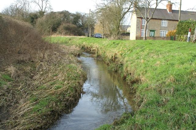 Harpers Brook