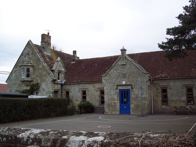 Motcombe School