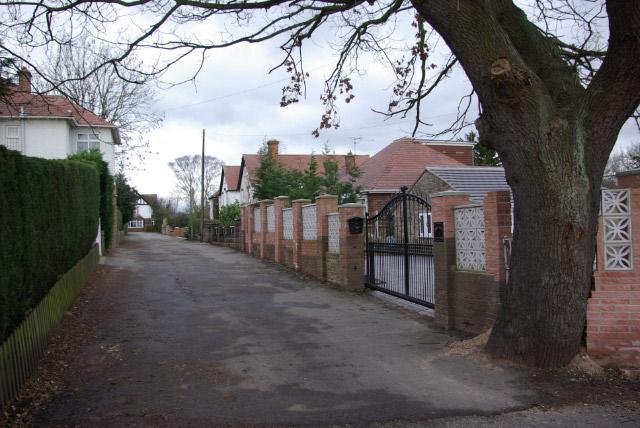 Pastures Avenue, Littleover