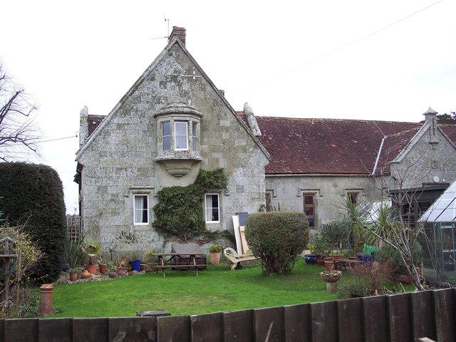 The School House, Motcombe