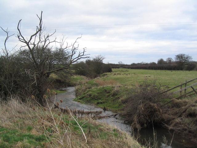 Harper's Brook