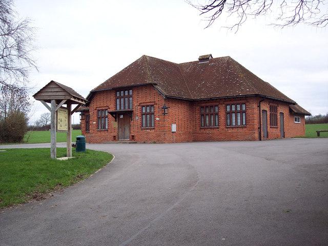 Motcombe Memorial Hall