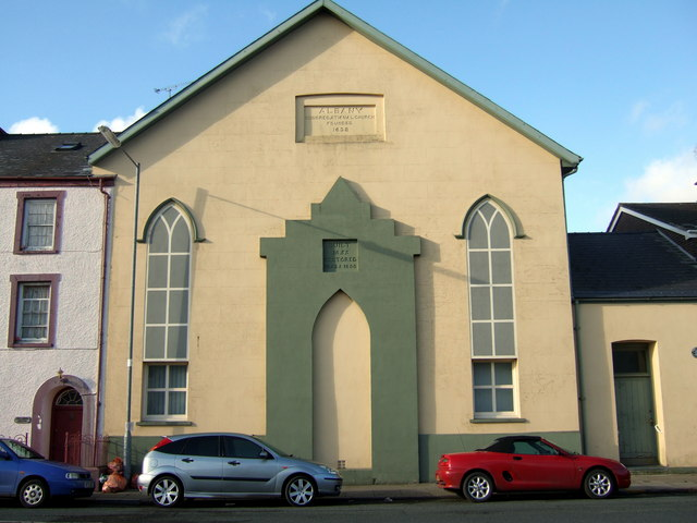 Albany Church