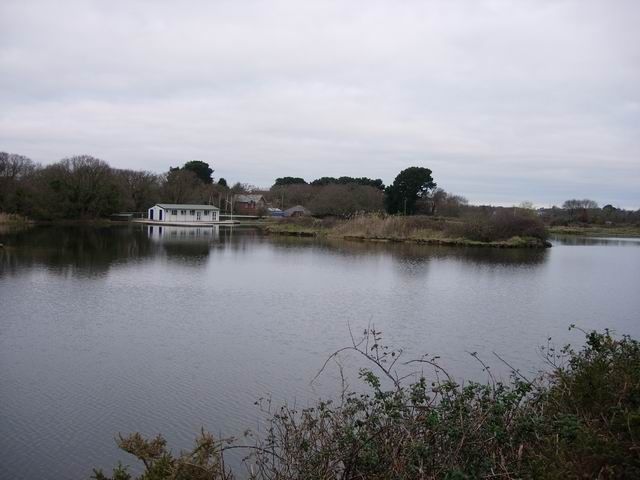 Eight Acre Pond